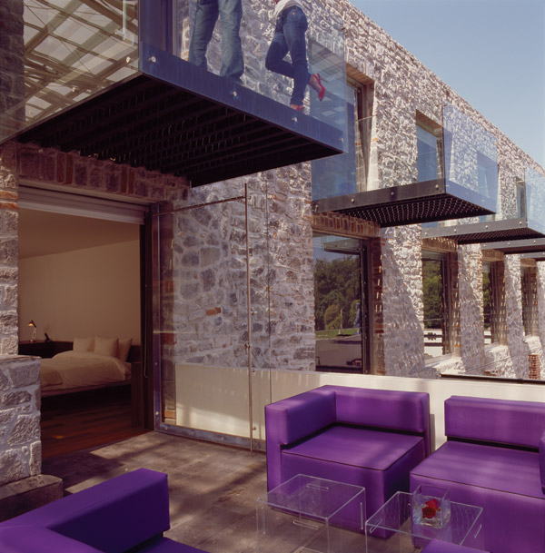 Mexicana en motel - 5 1